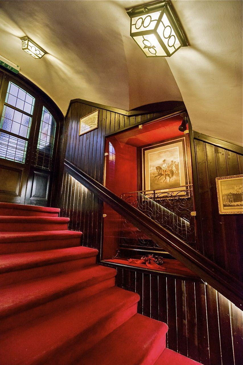 K.u.K. Piaristenkeller - Historisches Restaurant im schönsten ...