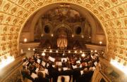 Photo Concerts in the Basilica